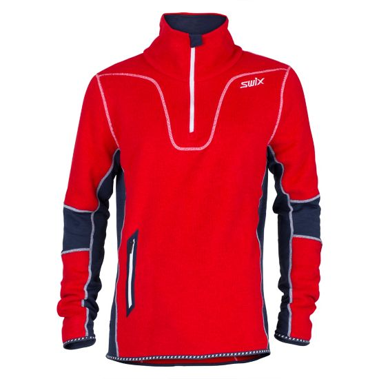 Racex Warm Midlayer Superundertøy Herre NORWEGIAN MIX