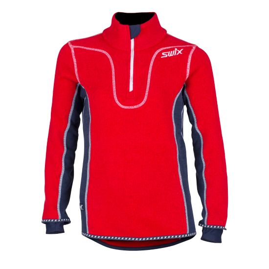 Racex Warm Midlayer Superundertøy Jr