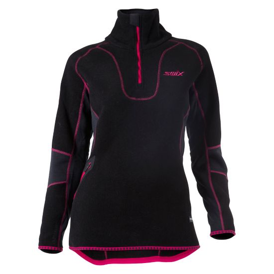 Racex Warm Midlayer Superundertøy Dame