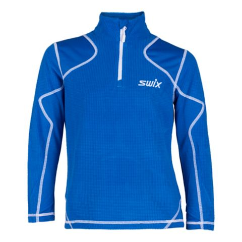 Starlit Polo fleecegenser junior ROYAL BLUE