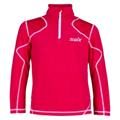 Starlit Polo fleecegenser junior