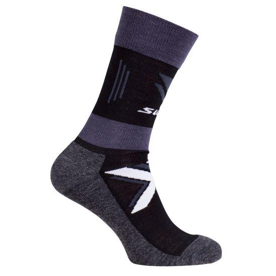 Cross country warm sock SUNSET