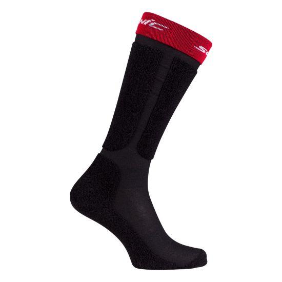 Sonic R1 Mountaineering Sock RØD