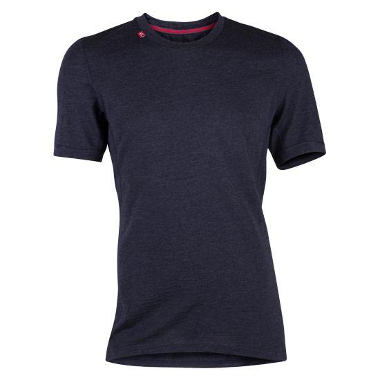 Base Ull T-skjorte Herre