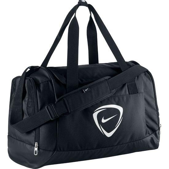 Club Team Duffel - S Bag 001-BLACK/BLACK