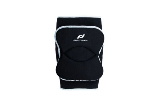 Elbow Pad Training BLACK/WHITE