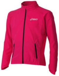 Girls Woven Jacket Junior