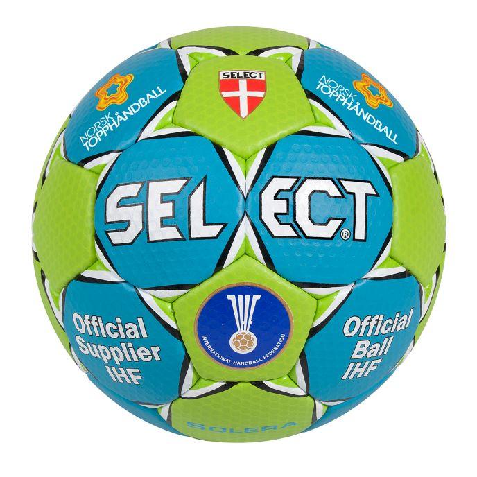 Solera NTH håndball
