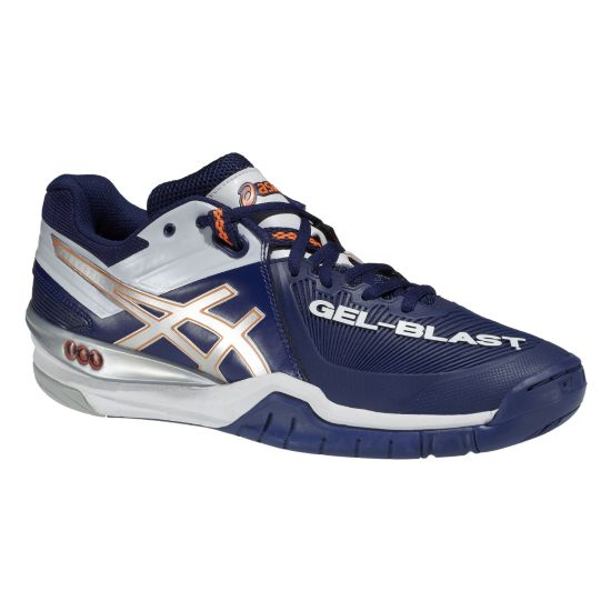 Gel-Blast 6 Treningssko Herre 5093-NAVY/LIGHT