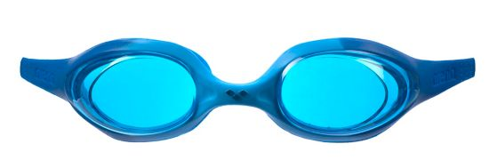 Spider Svømmebrille Jr. BLUE-LIGHTBLUE-