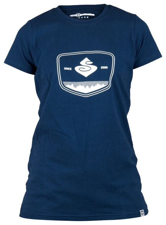 Mountain Badge T-Shirt WMN's