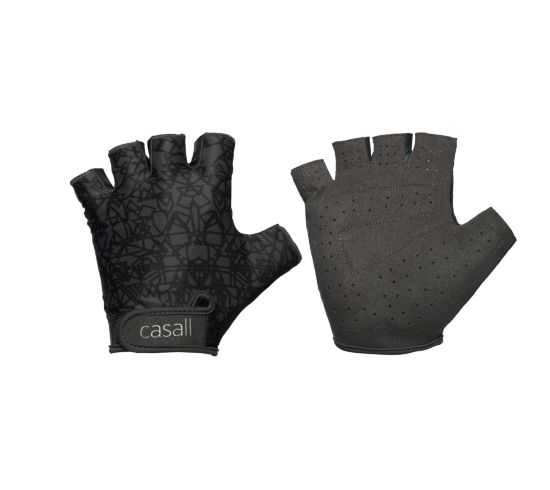 Exercise Glove Style GREY