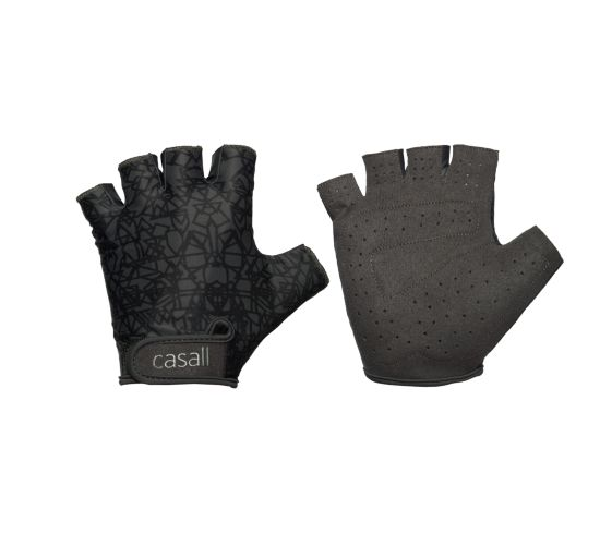Exercise Glove Style