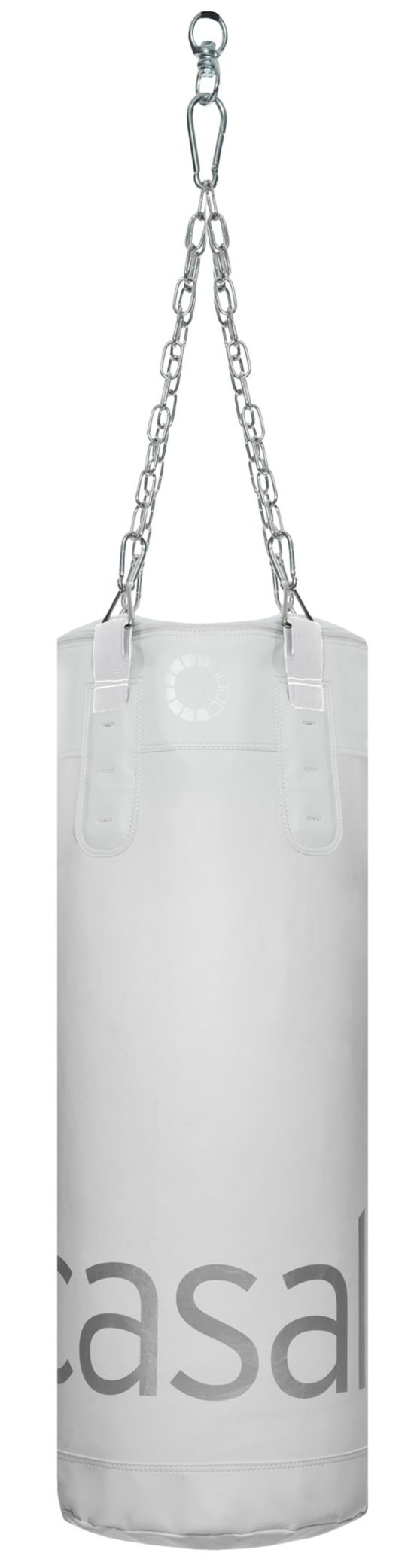 Boxing bag 80 cm WHITE