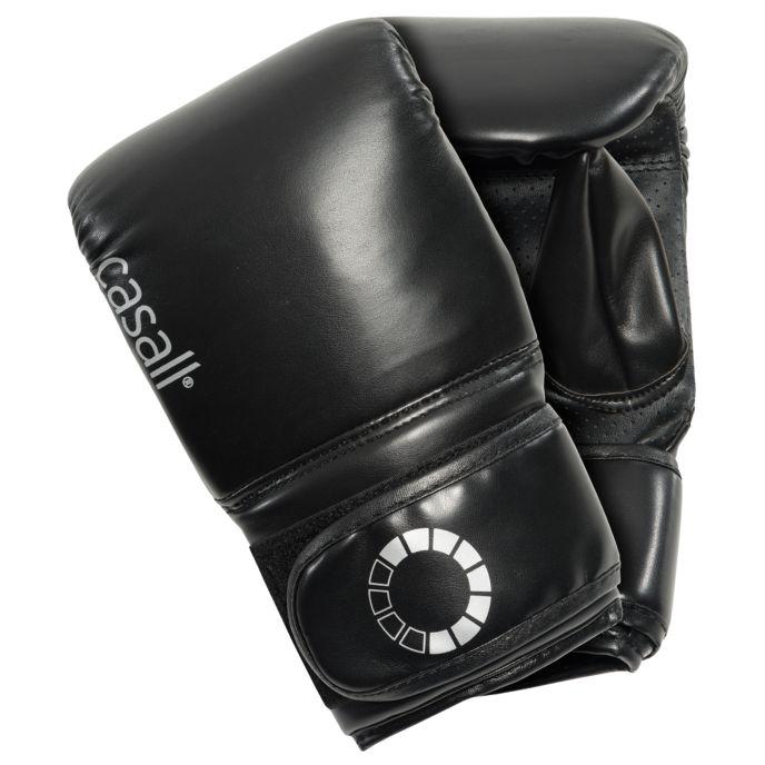 Velcro boksehansker