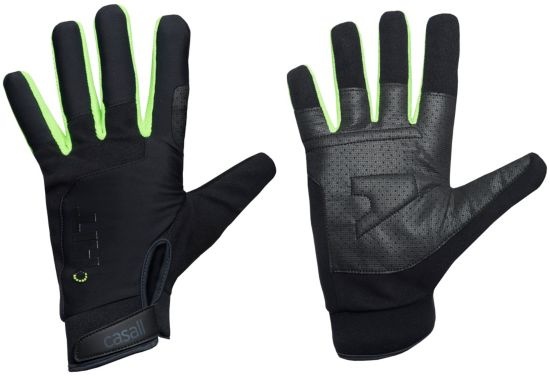 HIT Exercise glove BLACK/GREEN