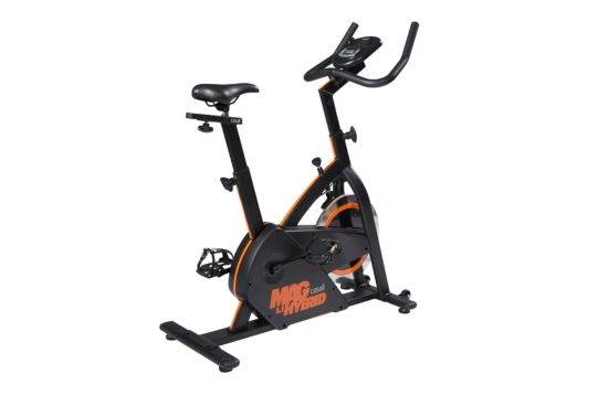 Mag Hybrid 1.1 Spinningsykkel BLACK/ORANGE