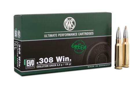 Evo Green 308 8,8gr 20pk