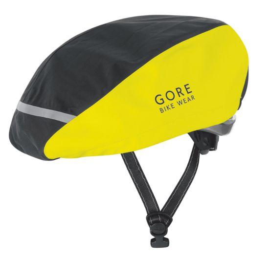 Gore Bike Wear Universal Neon Hjelm Overtrekk