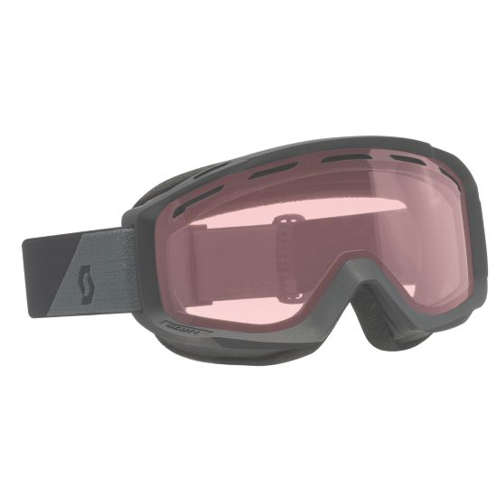Habit Otg Goggle BLACK  LIGHT AM