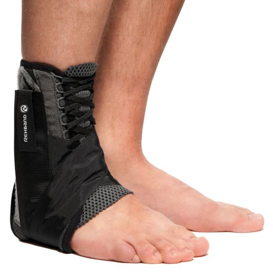 Force Ankle Brace Light
