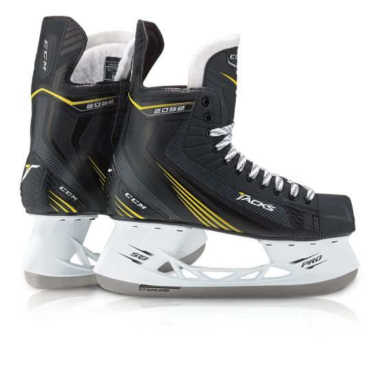 Tacks 2052 Hockeyskøyte Junior NO COLOR