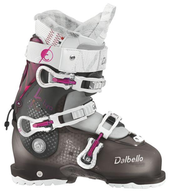 Kyra 95 Alpinstøvel