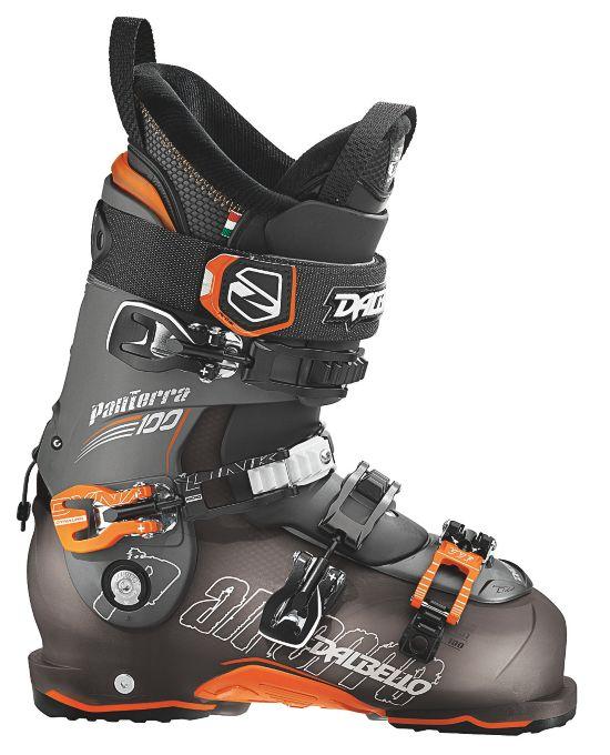 Panterra 100  Alpinstøvel