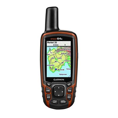 GPSmap 64S GPS