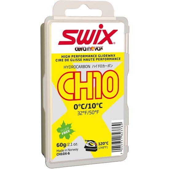 CH10X Gul Glider 0/10°C 60gr