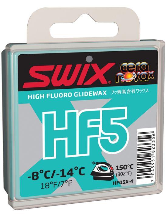 HF5 Turquoise Glider -8/-14°C 40gr