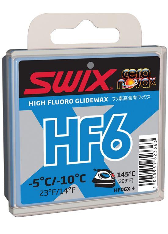 HF6 Blue Glider -5/-10°C 40gr