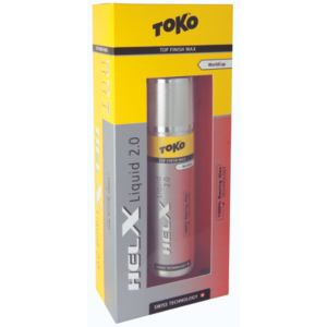 Helx Rød Flytende Fluor 2.0 50ml