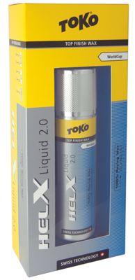 Helx Blå Flytende Fluor 2.0 50ml