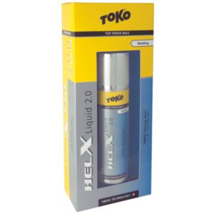 Helx Blå Flytende Fluor 2.0 50 ml
