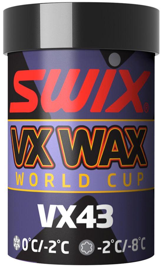 VX43 Wax Fluor 0/-2°C
