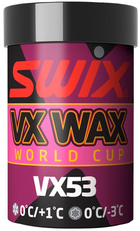 VX53 Wax Fluor 0/+10°C