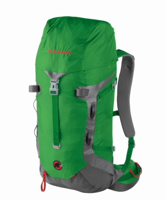 Trion Light 40L Alpinsekk