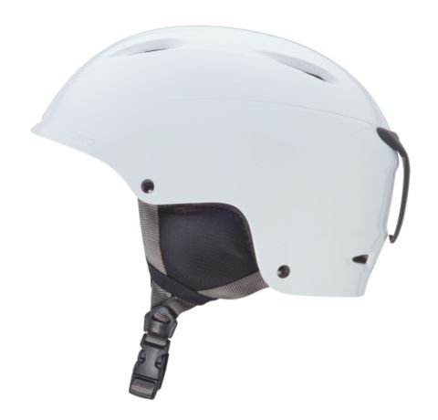 Bevel Alpinhjelm MATTE WHITE