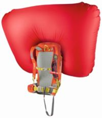 Light Removable Airbag ready 30 L