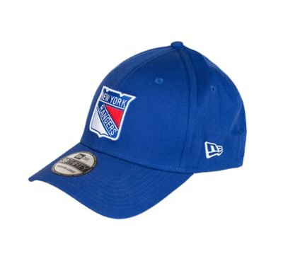 39Thirty Nhl Team Nyr Caps