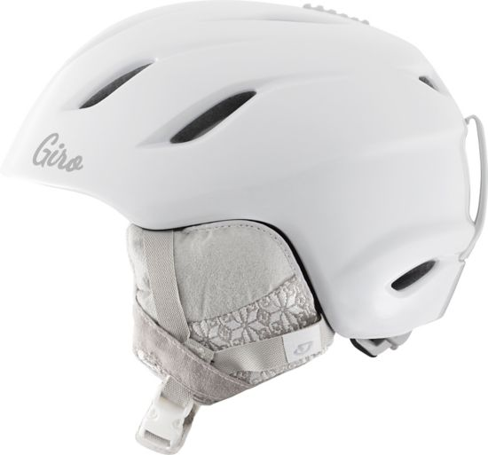 ERA Alpinhjelm MATTE WHITE