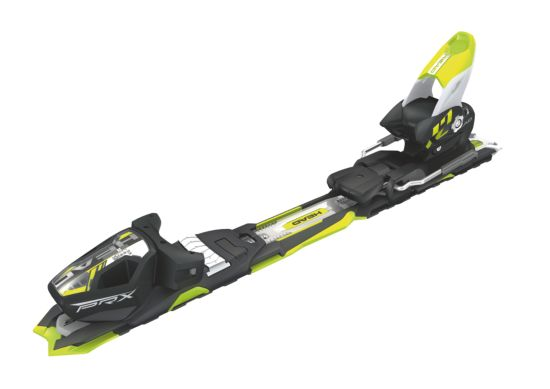 Prx 12 Alpinbinding