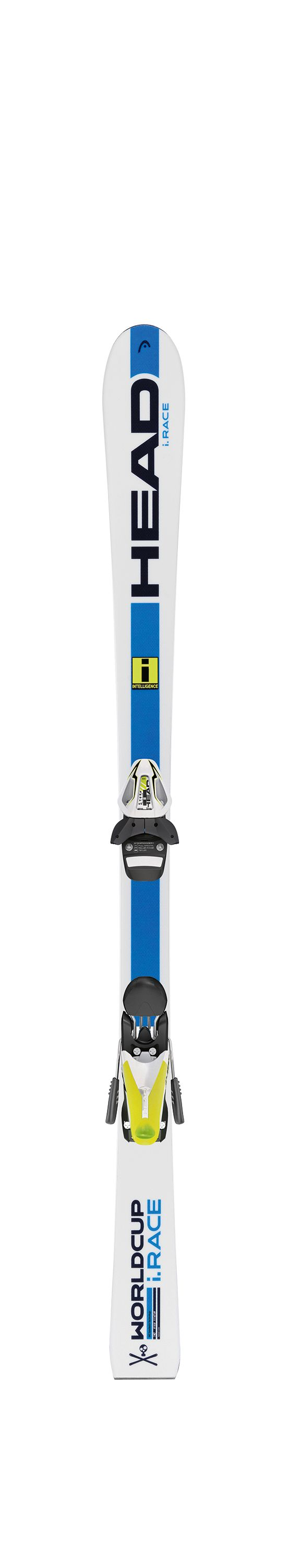 Worldcup Irace Sw Alpinski WHITE/BLUE