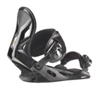 P Junior Snowboard-binding