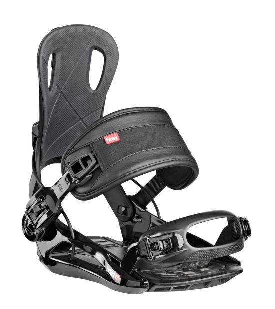 Rx One Snowboardbinding