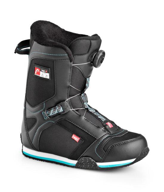 Jr Boa Snowboardstøvel N/A