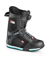 Jr Boa Snowboardstøvel