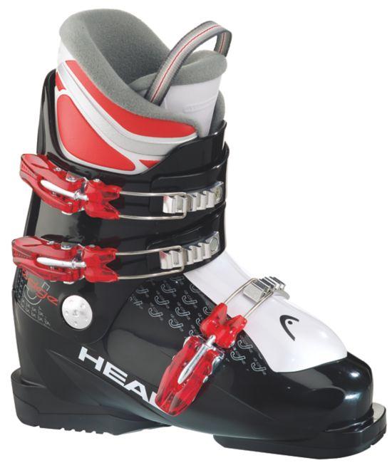Edge J 3 Alpinstøvel