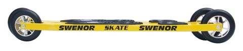 Skate Rulleski
